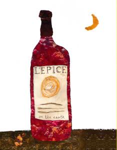 レピスワイン絵